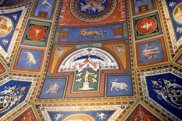 Borgia-vertrekken-Vaticaan-4
