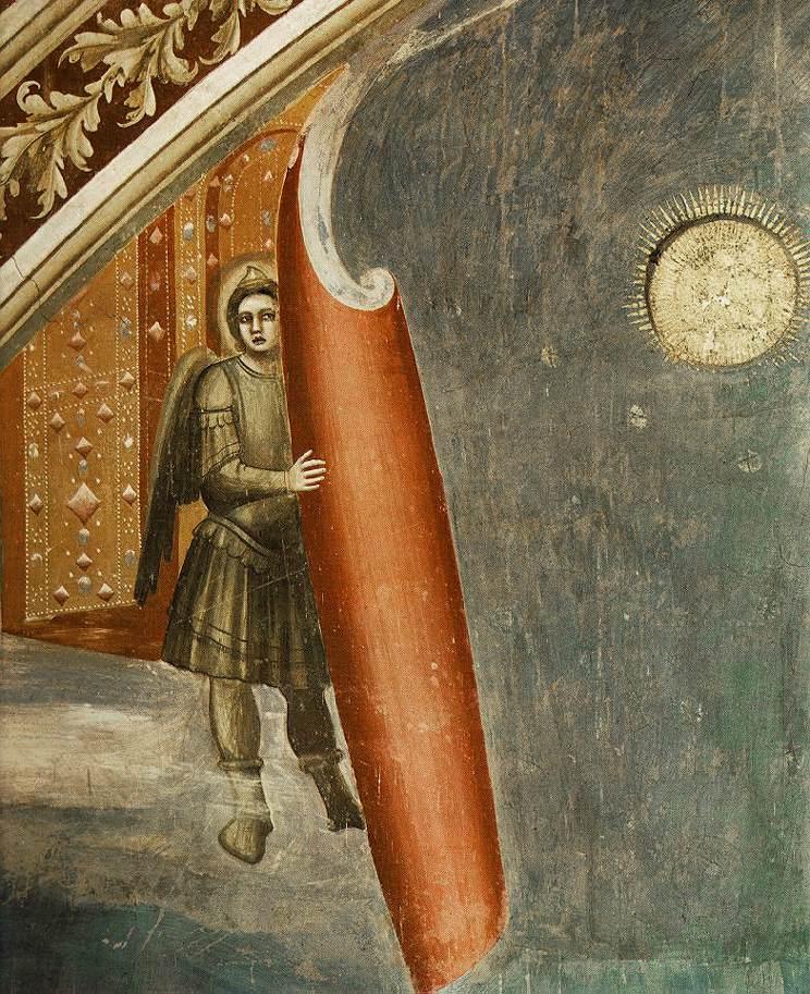 Last Judgment (detail)