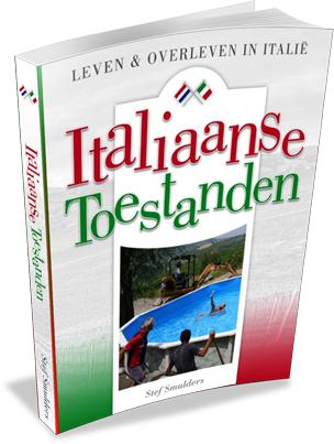 Italiaanse toestanden