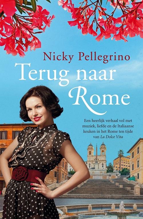 Terug naar Rome, Nicky Pellegrino