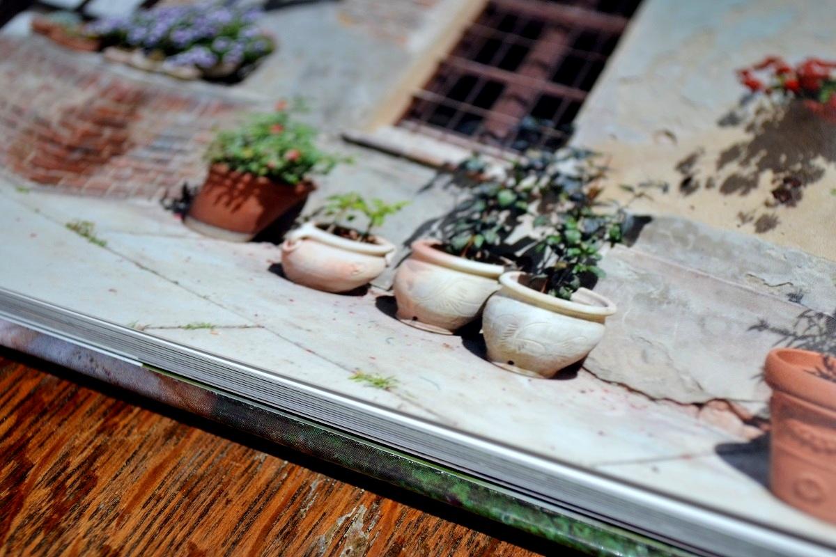 Fotoboek van Webprint