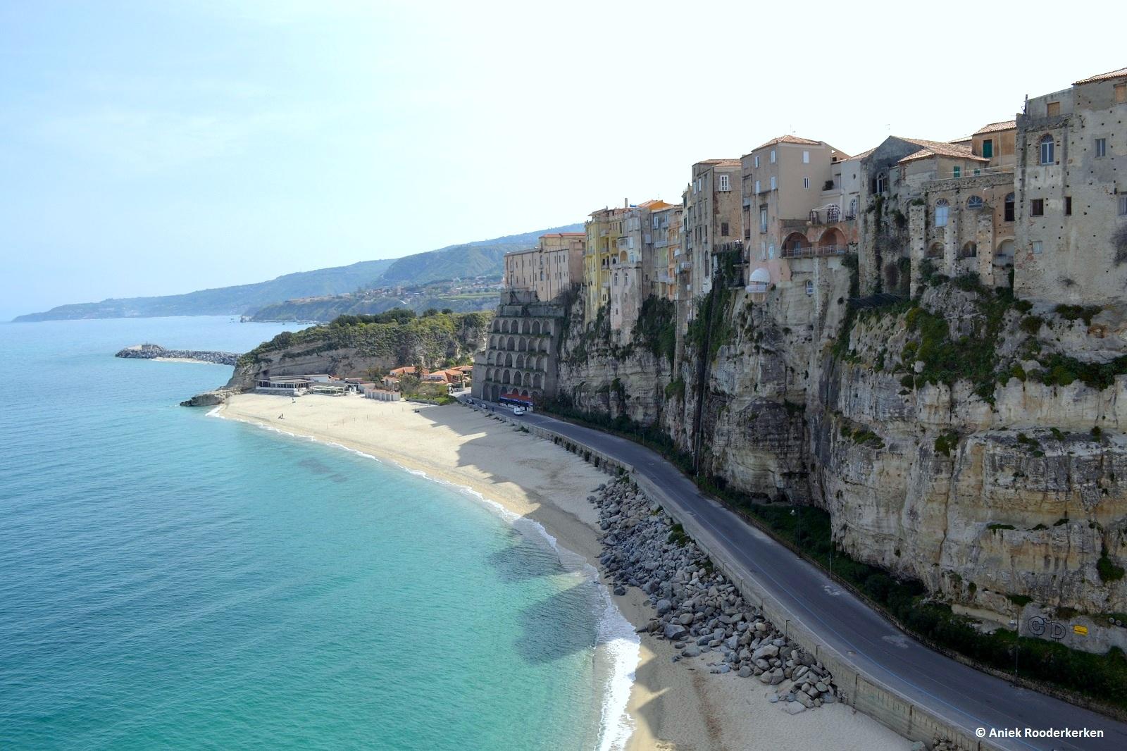 Droomreizen door Italië