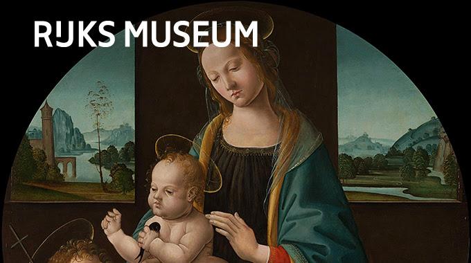 25ste jaarlijkse NIKI symposium - Italiaanse kunst in Nederlands bezit