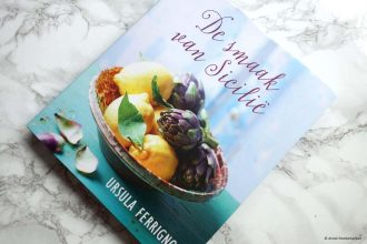 De heerlijkste recepten uit Sicilië van Ursula Ferrigno - De smaak van Sicilië