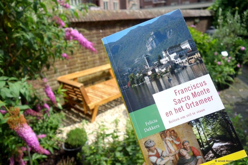Franciscus, Sacro Monte en het Ortameer | Felicia Dekkers | Uitgeverij Abdij van Berne | ISBN: 9789089721679 | € 14,90