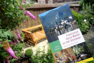 Franciscus, Sacro Monte en het Ortameer   Felicia Dekkers   Uitgeverij Abdij van Berne   ISBN: 9789089721679   € 14,90