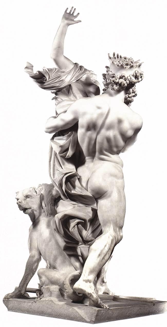Pluto en Persephone