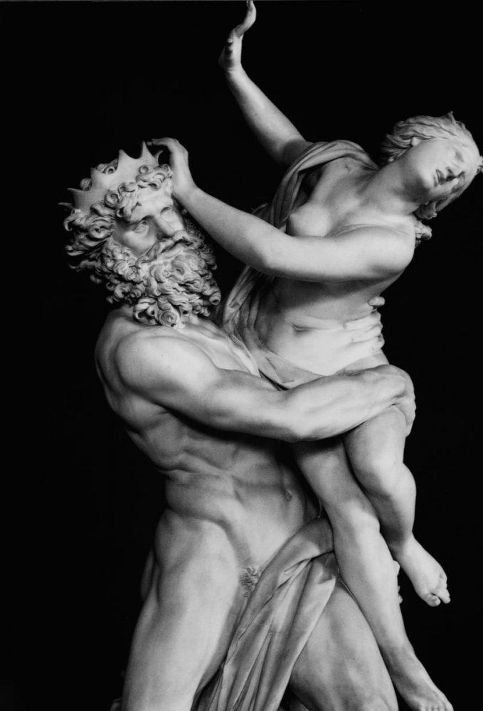 Pluto en Proserpina