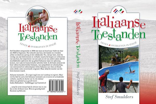 Italiaanse toestanden, Stef Smulders