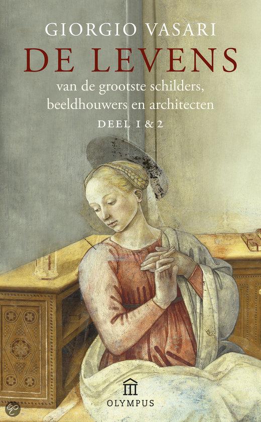 Giorgio Vasari, De Levens, Olympus Anthonie Kee