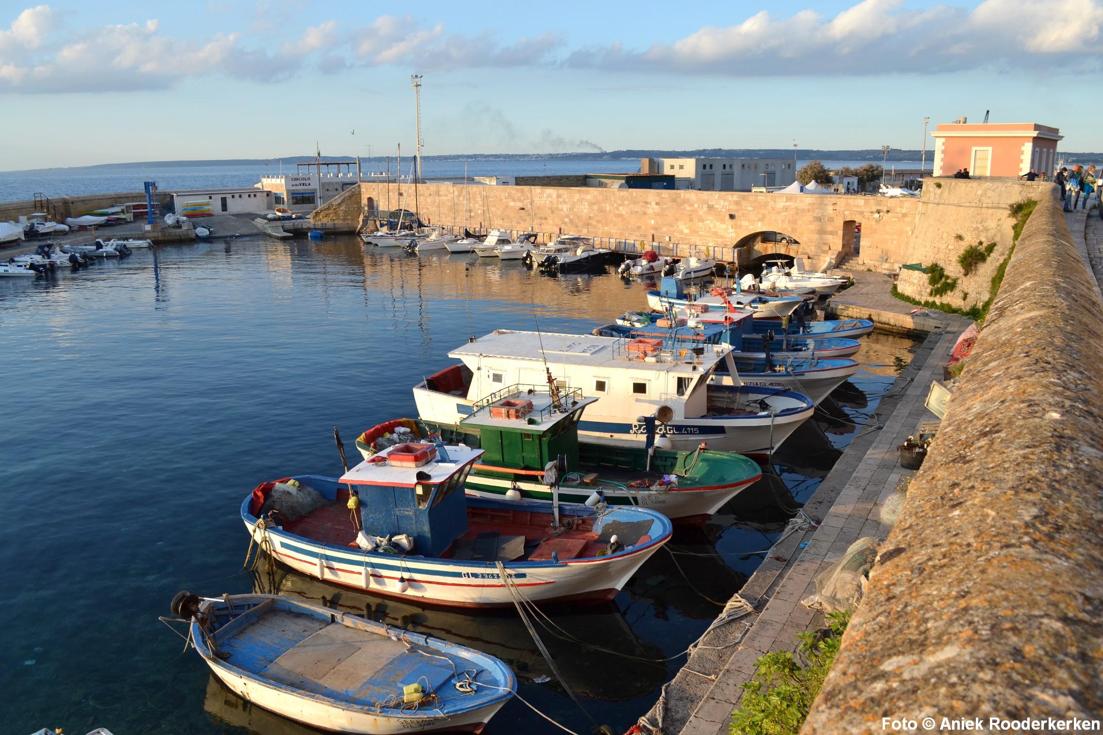 Puglia Aniek Rooderkerken Italie Uitgelicht120