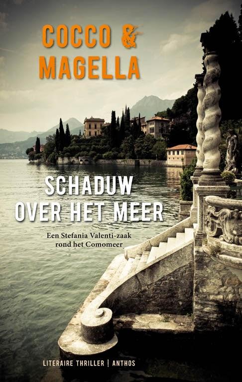 Cocco & Magella Schaduw over het meer