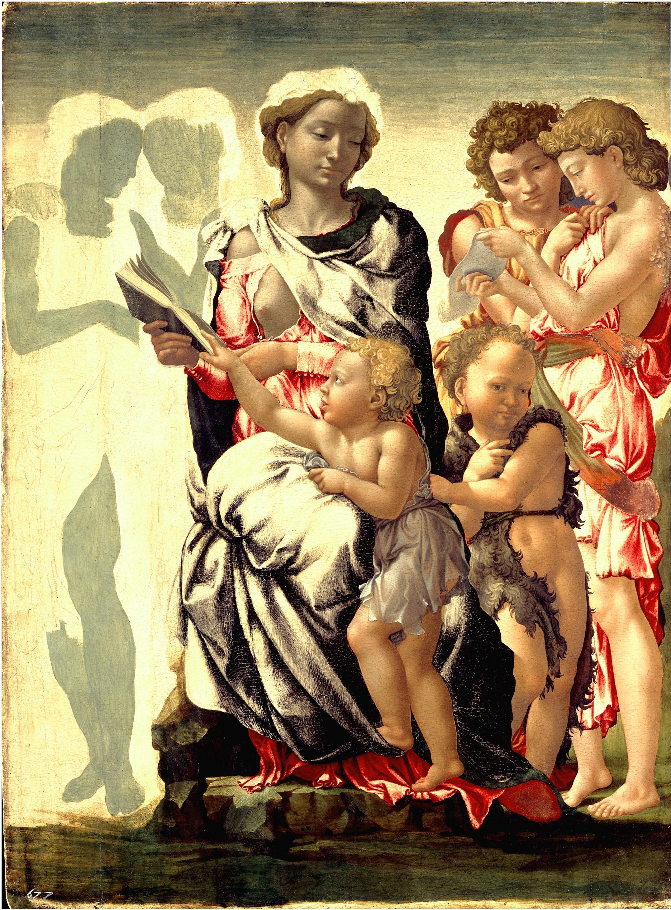 Michelangelo-Manchester-Madonna