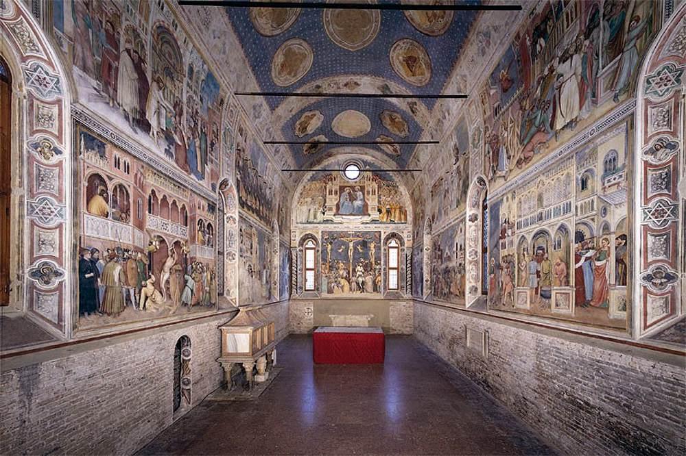 Altichiero-da-Zevio-fresco-Oratorio-di-San-Giorgio-Padua