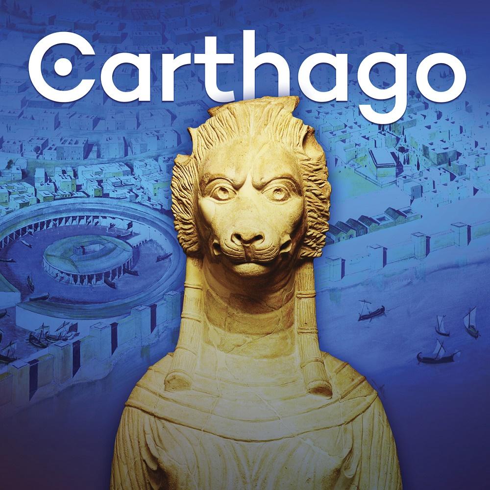 Carthago, Rijksmuseum van Oudheden