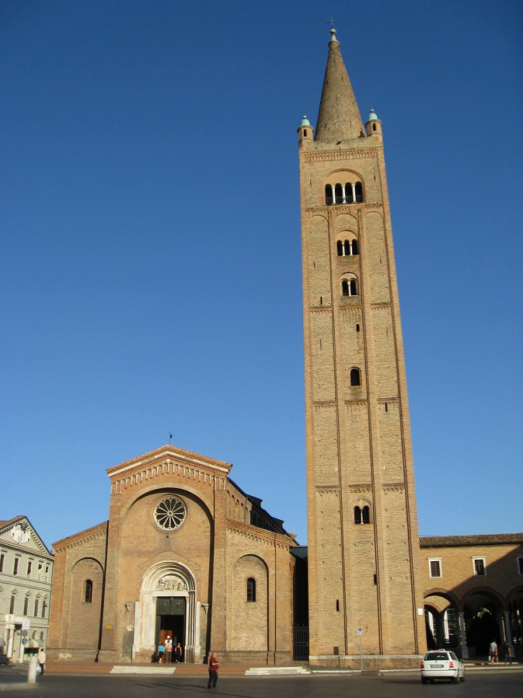 Basilica of San Mercuriale, Forlì
