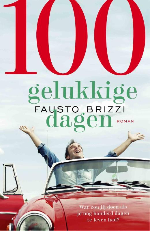 100 gelukkige dagen Fausto Brizzi