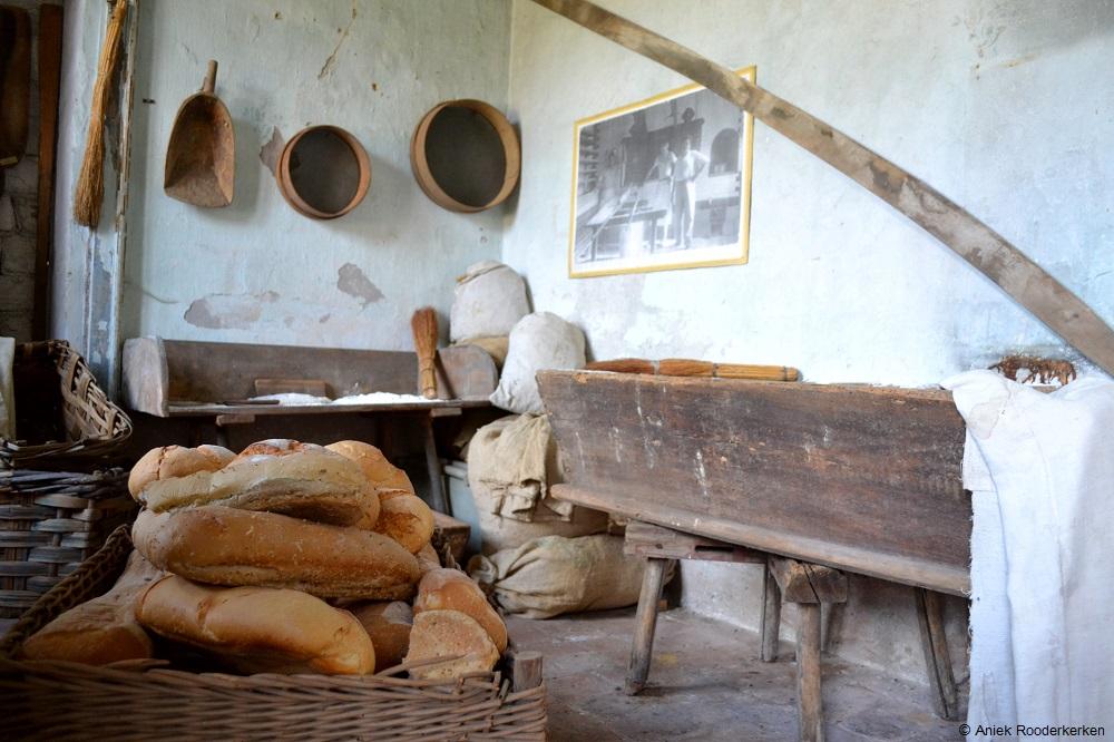 La Colombara museum
