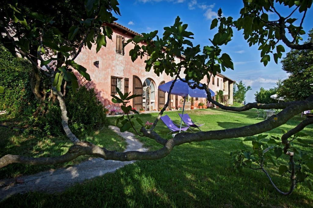 Cascina Rosa, Piemonte