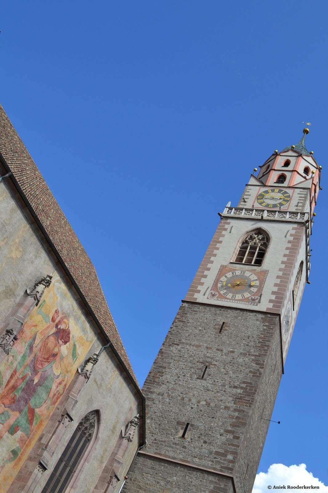 Merano, Zuid-Tirol