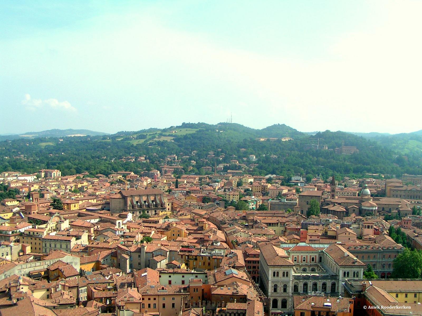 Torens van Bologna
