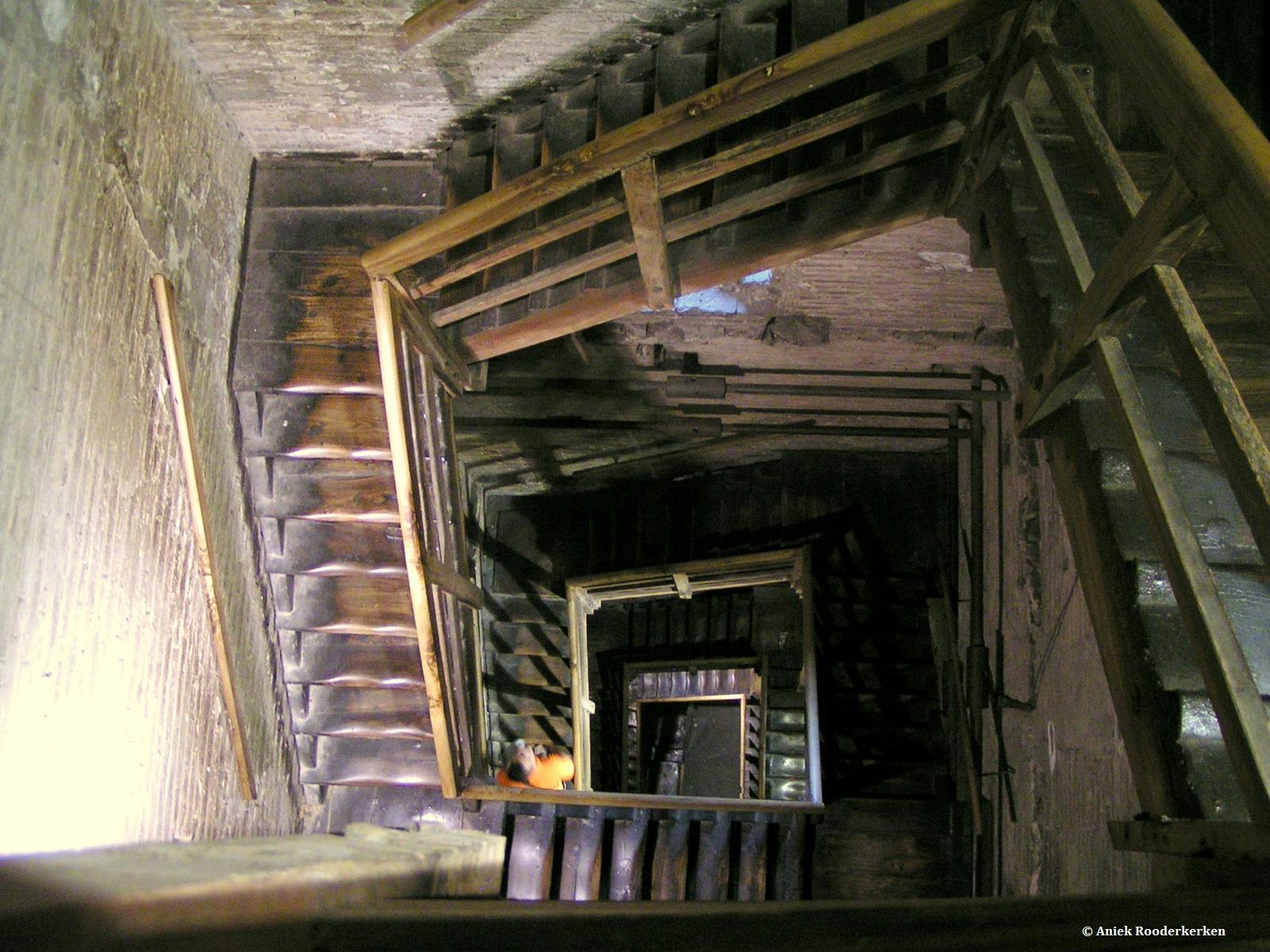 De scheve torens van Bologna: Asinelli en Garisenda