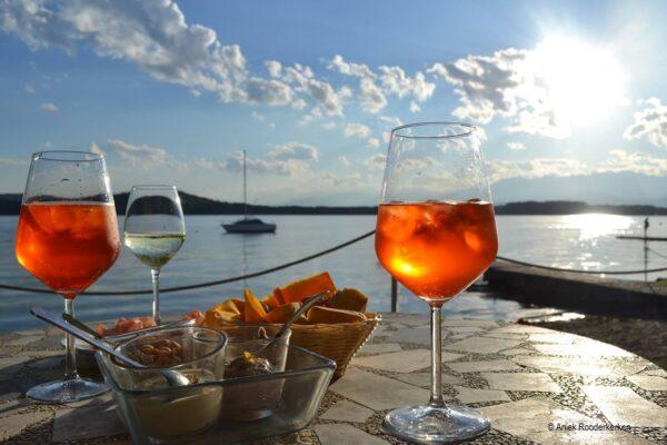 Lago di Viverone, Piemonte