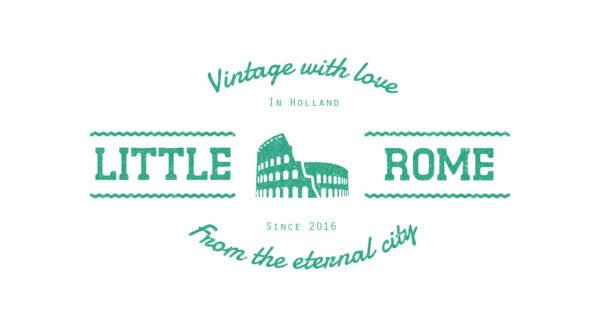 Little Rome webshop