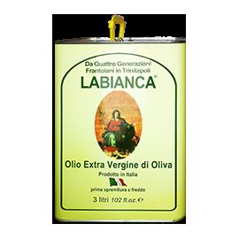 Extra vergine olijfolie uit Puglia