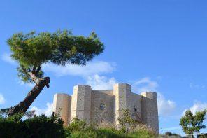 Catel del Monte, Puglia, Italië