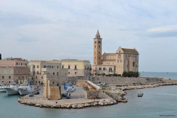 Italië aanbevelingen - reistips, reisplannen en accommodaties