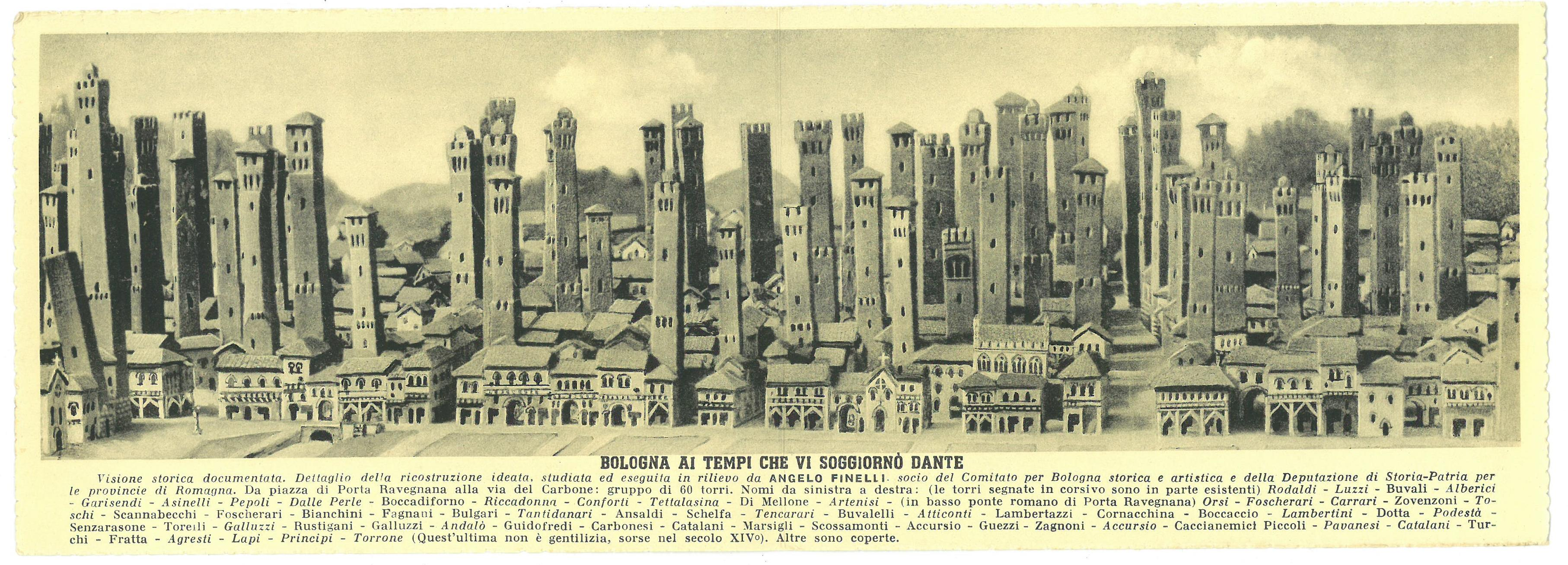 De Tijd van de Torens