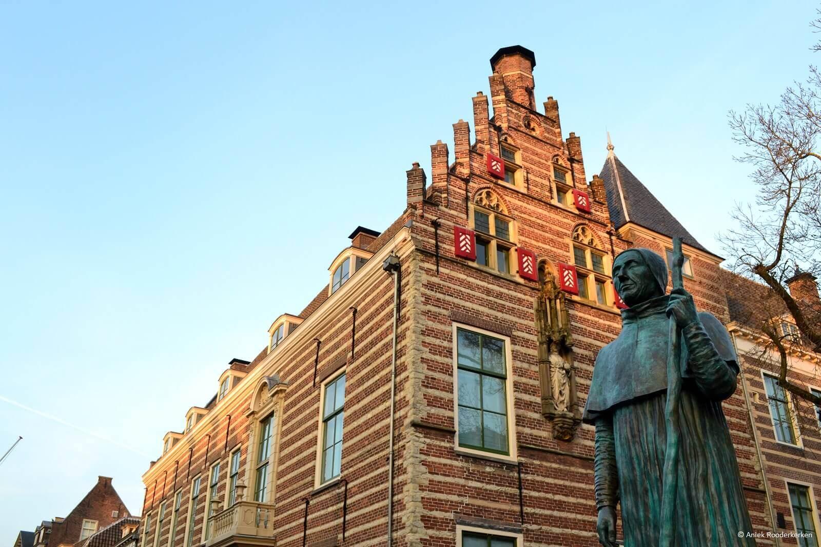Paushuize Utrecht