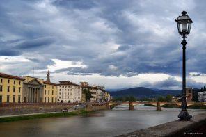 UNESCO Erfgoed in Italië: Het historische centrum van Florence