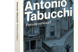 Pereira verklaart van Antonio Tabucchi