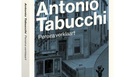 """""""Pereira verklaart"""" van Antonio Tabucchi"""