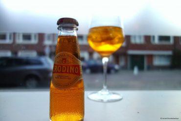 Een aperitief uit Crodo en heerlijke Crodino cocktails