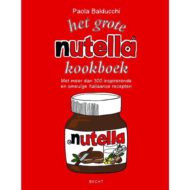 Nutella Kookboek