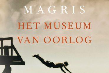 """Review: Claudio Magris """"Het museum van oorlog"""""""