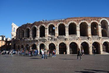 Citytrip Verona: stad van de liefde en cultuur