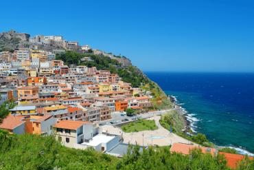 Nieuw bij Corendon: het Italiaanse eiland Sardinië