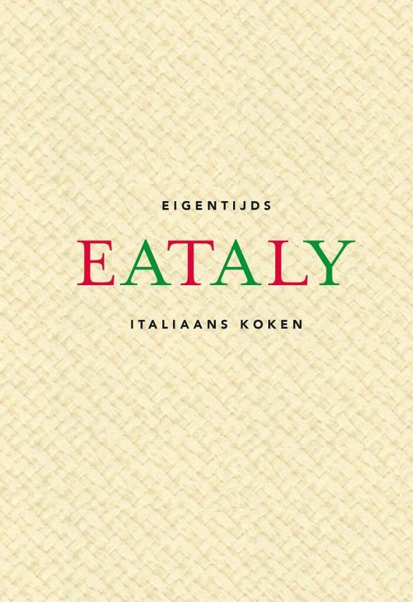 Eataly kookboek