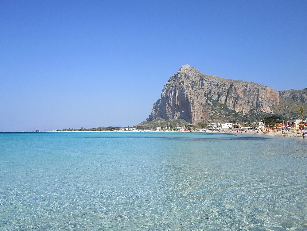 San Vito lo Capo. Foto © Followmyfootprints