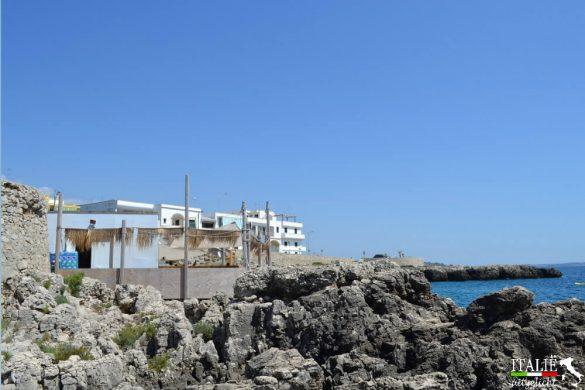 Lido Beija-Flor in Puglia. Wat een fijne plek!