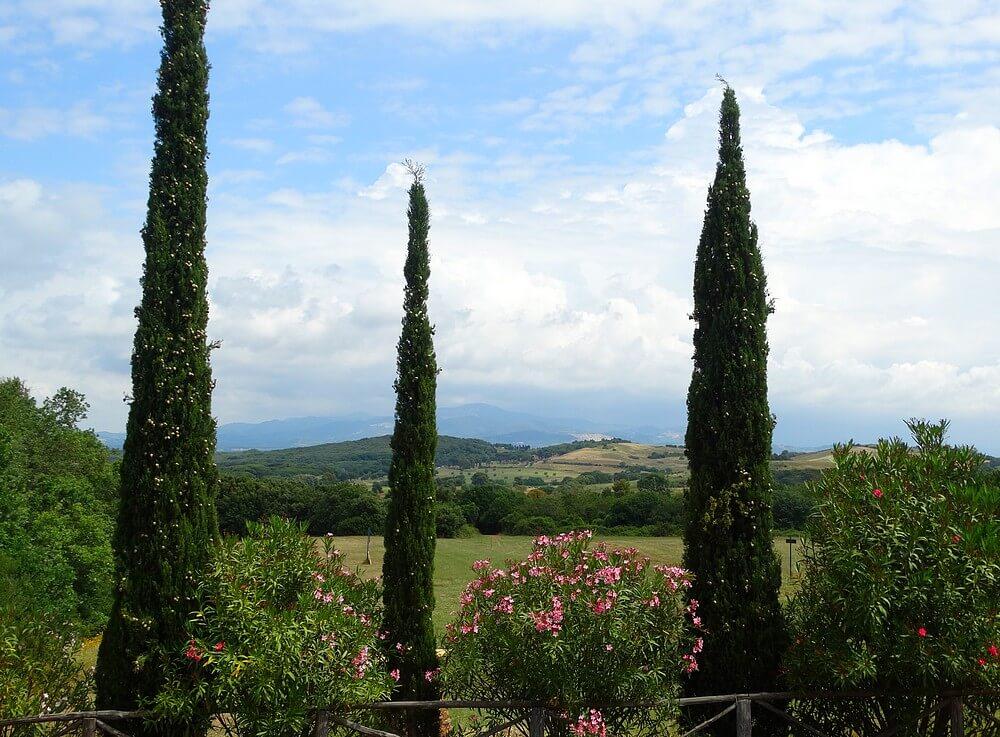 Romantische regio's in Italië. Foto © Followmyfootprints