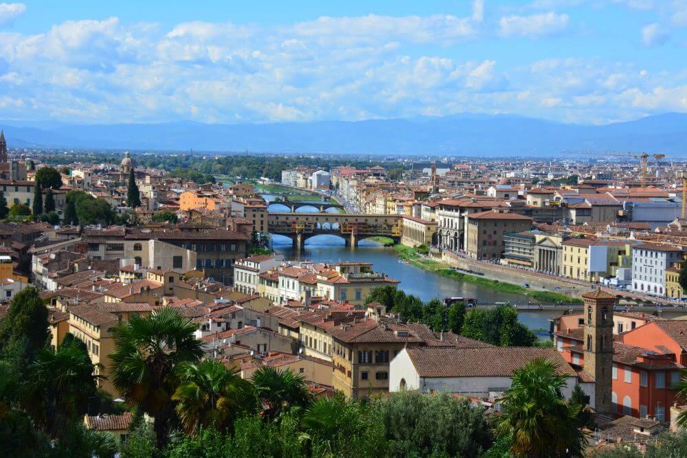 Florence. Foto © MyFootprints