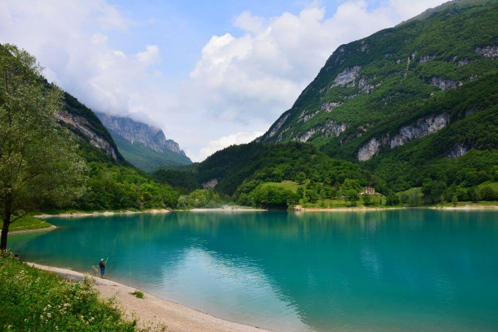 Garda Trentino. Foto © MyFootprints