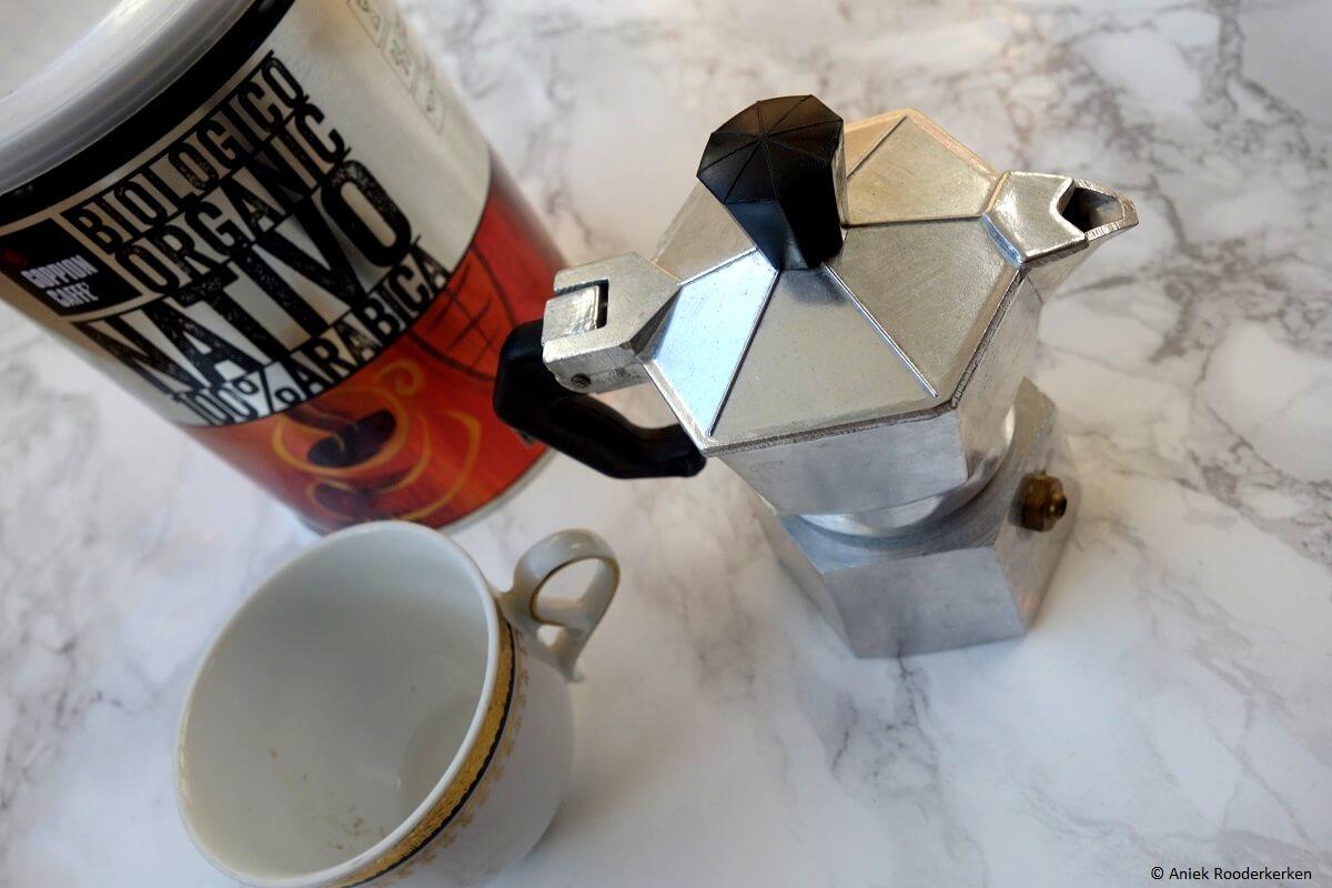 Goppion Caffè: fairtrade én biologische koffie uit Italië
