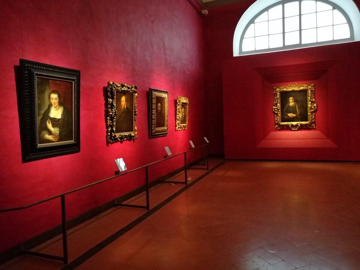 Rembrandt e Rubens