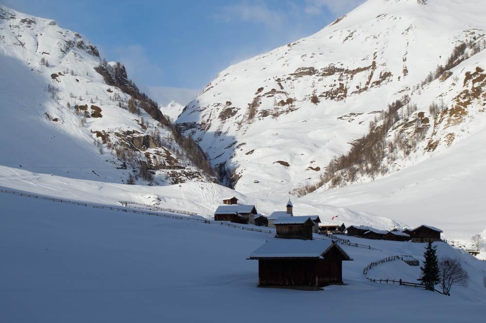 Fane Alm in Zuid-Tirol. Foto door Henriëtte Bokslag